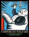 Corporate Welfage