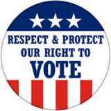 Voting - Respect the right