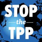 TPP - Stop it
