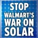 Walmart Solar Hipocracy