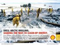 Alaska Drilling Shell