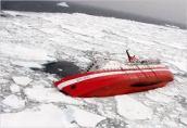 Arctic Oil Spills