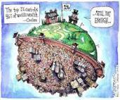 Inequality - Oxfam Rpt