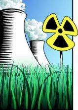 Nuclear - Radioactive
