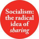 Socialism - sharing
