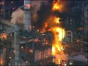 Oil Refinery - Safety
