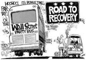 Wall Street - Bonuses