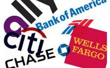 Banks - Big Banks