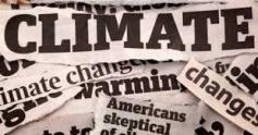 Climate Change - News
