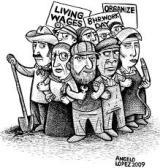 Labor Characters