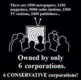 Liberal Media Myth