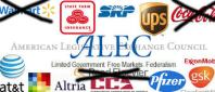 ALEC - Corps Leaving