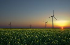 Alternative Energies - Wind