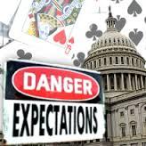 Congressional Poker