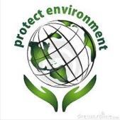 Environment - Protecting