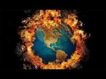 Global Warming - Fires