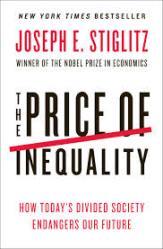 Joseph Stiglitz - Inequality