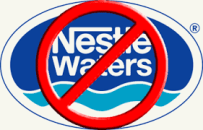 Nestle Water - NO