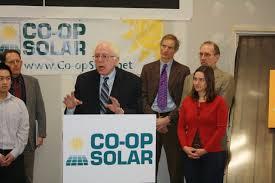 Solar - Bernie