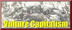 Vulture Capitalism