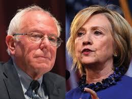 Bernie & Hillary