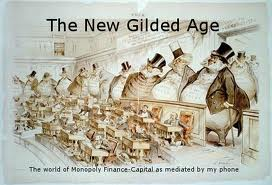 New Guilded Age