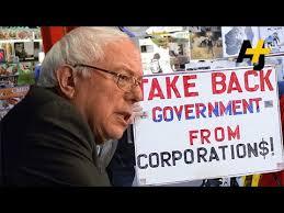 Bernie Sanders - Explaining