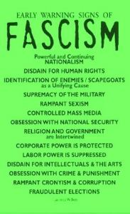 Fascism - What is it