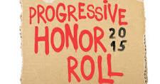 Progressive Honor Roll 2015