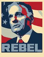 Ralph Nader - Rebel