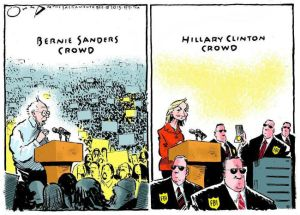 bernie-sanders-crowd-vs-hillary-clinton-crowd