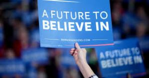 Bernie - Future To Believe In