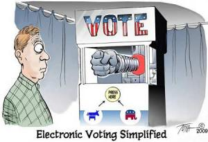 Voting simplified